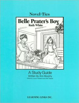 Belle Prater's Boy: A Study Guide (Novel-Ties Study Guides Series)