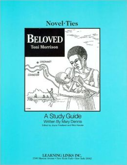 Beloved: A Study Guide (Novel-Ties Study Guides Series)