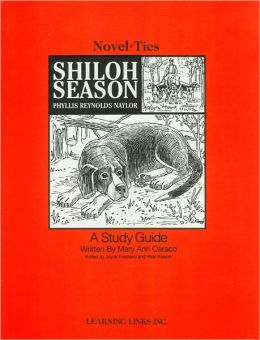 Shiloh Season (Novel-Ties Study Guides Series)
