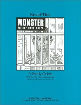 Monster: A Study Guide (Novel-Ties Study Guides Series)