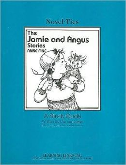 The Jamie and Angus Stories: A Study Guide