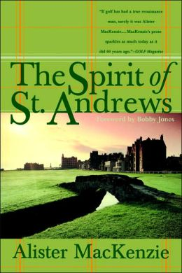 The Spirit of St. Andrews