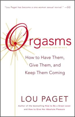 Orgasms
