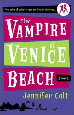 The Vampire of Venice Beach