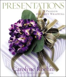 Presentations: A Passion for Gift Wrapping