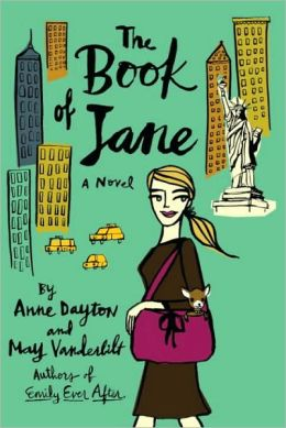 Book of Jane