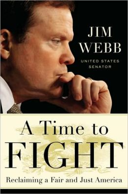 Time to Fight: Reclaiming a Fair and Just America