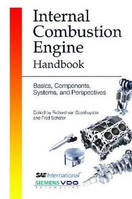 Internal Combustion Engine Reference Book: Basics, Components, Systems, and Perspectives