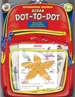 Ocean: Dot-to-Dot