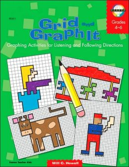 Grid and Graph It: Graphing Activities for Listening and Following Directions