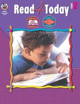 Read 4 Today: Grade 2