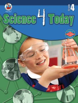 Science 4 Today Grade 4