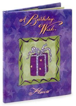 A Birthday Wish: Wonderful Surprises