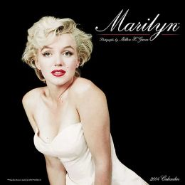 2004 Marilyn by Milton H. Greene Wall Calendar