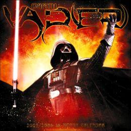 2006 Star Wars - Darth Vader 18 month Wall Calendar