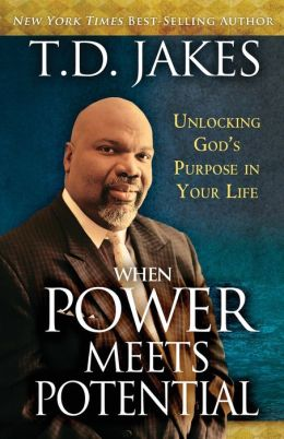 When Power Meets Potential: Unlocking God