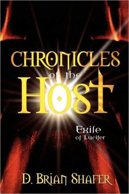 Chronicles of the Host: Exile of Lucifer