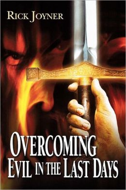 Overthrowing Evil in the Last Days