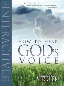 How to Hear God's Voice: An Interactive Learning Experience