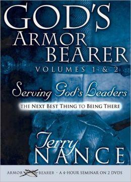 God's Armorbearer, Vol. 1 and 2 DVD Series