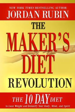 Book Review of The Maker's Diet Revolution