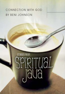 Connection With God: Stories from Spiritual Java