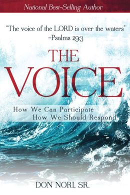 The Voice: How We Can Participate, How We Should Respond