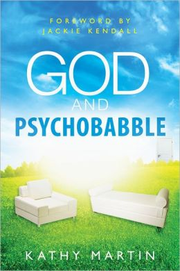 God and Psychobabble