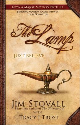 The Lamp: A Novel by Jim Stovall with Tracy J Trost