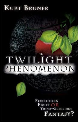 Twilight Phenomenon: Forbidden Fruit or Thirst-Quenching Fantasy?