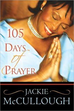 105 Days of Prayer