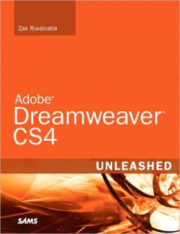 Adobe Dreamweaver CS4 Unleashed