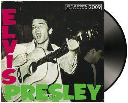 CAL 09 Elvis®