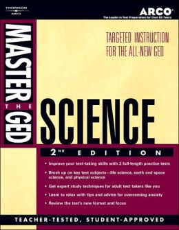 Master the GED-Science