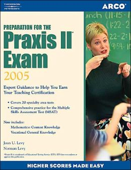 Preparation For the Praxis II Exam: Expert Guidance to Help You Learn Your Teaching Certification
