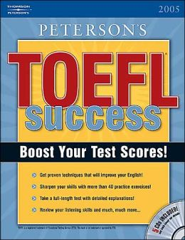 TOEFL Success 2005
