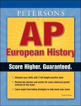 AP - European History