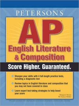 Peterson's AP English Literature and Composition