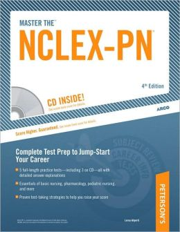 Master The NCLEX-PN: Targeted Test Prep to Jump-Start Your Career