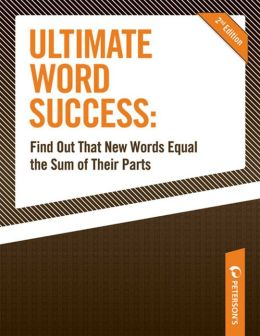 Ultimate Word Success: Find Out That New Words Equal the Sum of Their Parts