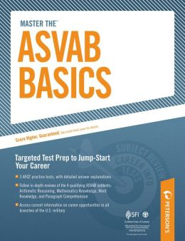 Master the ASVAB Basics--Word Knowledge: Chapter 8 of 12