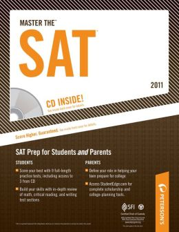 Master the SAT: The Writing Process and the SAT Essay: Chapter 6 of 20