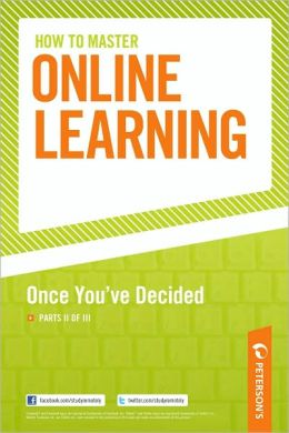 How to Master Online Learning: Once You've Decided: Part II of III