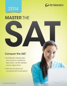 Master the SAT Writing: Part IV of V