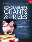 Book Cover Image. Title: Scholarships, Grants & Prizes 2015, Author: Peterson's