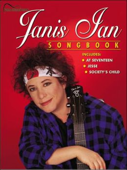 Janis Ian Songbook: Guitar Songbook Edition