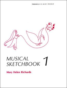 Threshold to Music, Musical Sketchbook I