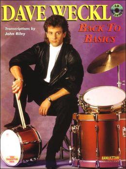 Back to Basics: Book & CD