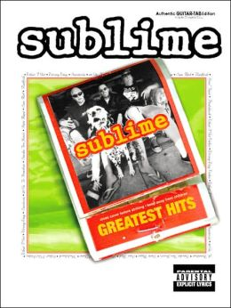 Greatest Hits: Authentic Guitar TAB