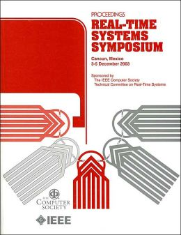 24th IEEE Real-Time Systems Symposium (RTSS 2003)